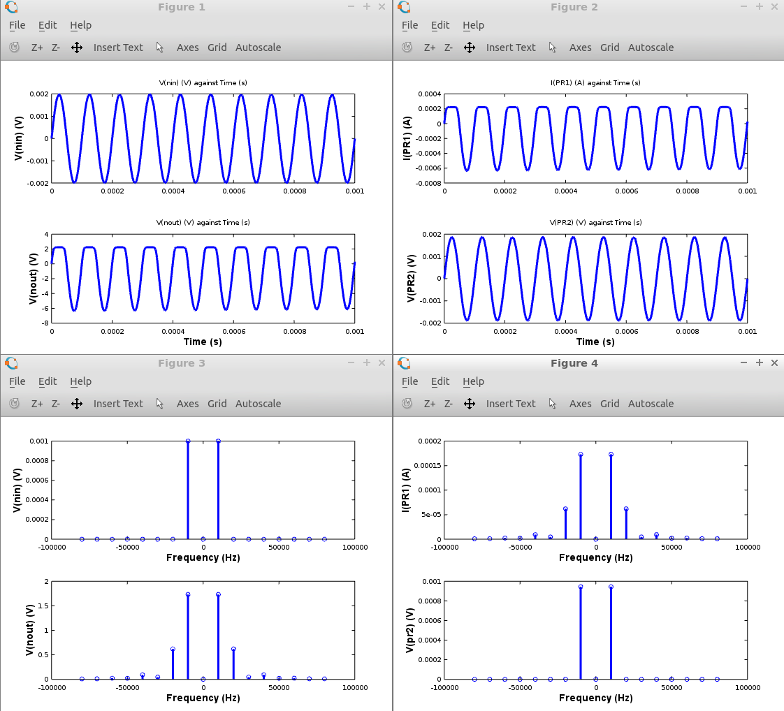 Chapter 6 Ngspice Xyce And Spice Opus Post Simulation Data Circuit Simulator Schematic Entry Guis Images Chap6fig23